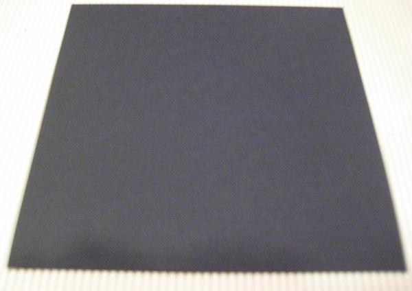 6 x 6 sheet of paper